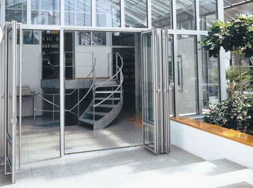 Lütgemeyer Büro+Gewächshaus