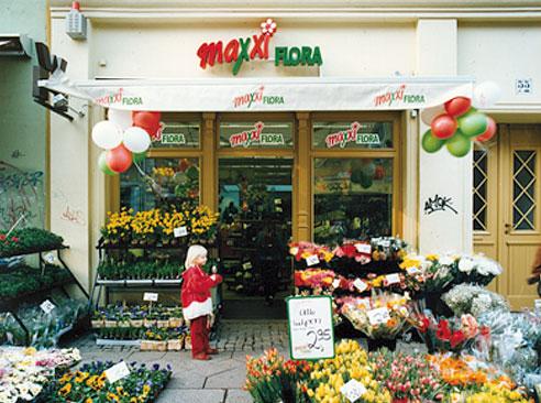 Maxxi Flora